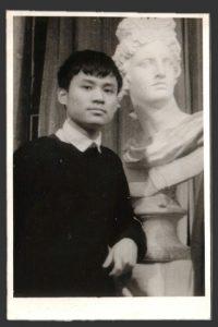 zhouzhiwei-young
